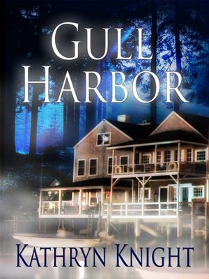 cover image of Gull Harbor