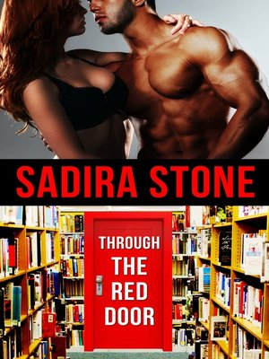 cover image of Through the Red Door