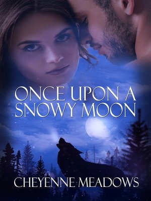 cover image of Once Upon a Snowy Moon