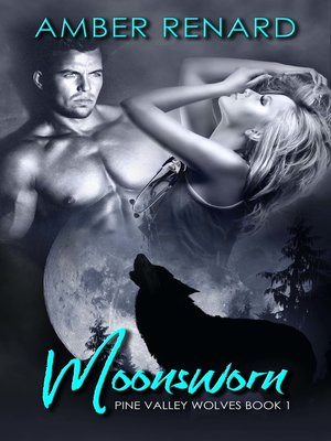 cover image of Moonsworn