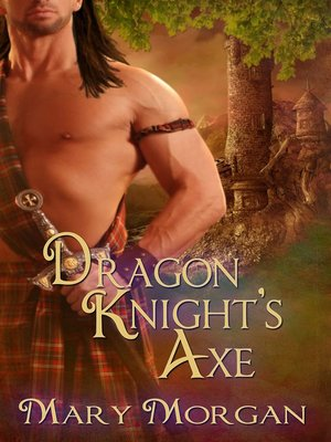cover image of Dragon Knight's Axe
