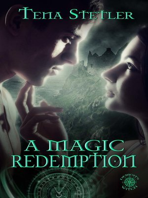 cover image of A Magic Redemption