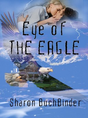 cover image of Eye of the Eagle