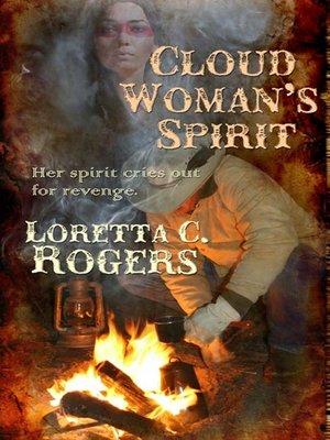 cover image of Cloud Woman's Spirit