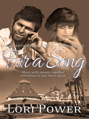 cover image of For a Song