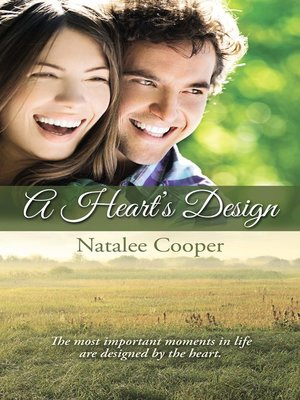 cover image of A Heart's Design
