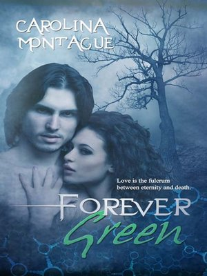 cover image of Forever Green