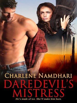 cover image of Daredevil's Mistress