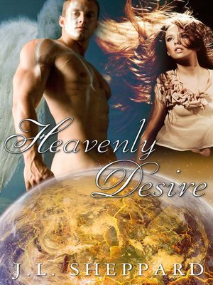 cover image of Heavenly Desire