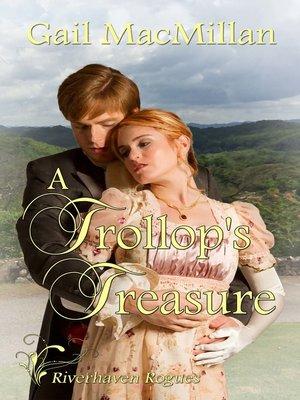 cover image of A Trollop's Treasure