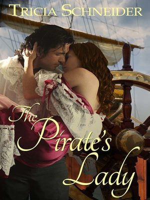 cover image of The Pirate's Lady