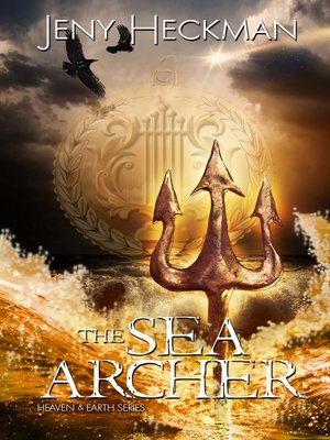 cover image of The Sea Archer