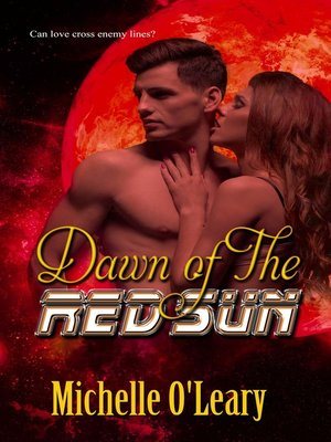 cover image of Dawn of the Red Sun