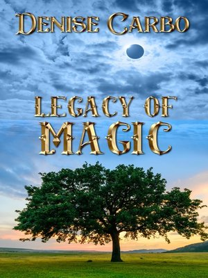 cover image of Legacy of Magic