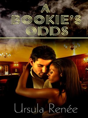 cover image of A Bookie's Odds