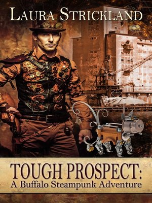 cover image of Tough Prospect