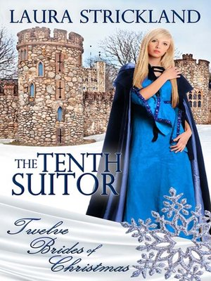 cover image of The Tenth Suitor
