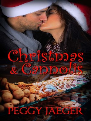 cover image of Christmas and Cannolis