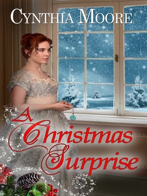 cover image of A Christmas Surprise