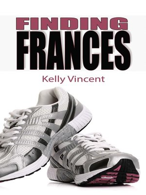 cover image of Finding Frances