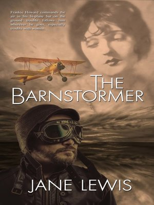 cover image of The Barnstormer
