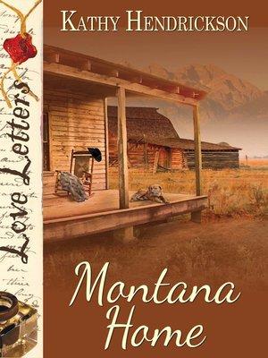 cover image of Montana Home