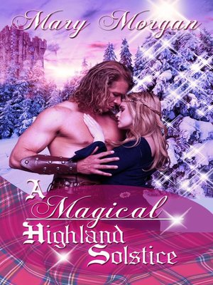 cover image of A Magical Highland Solstice