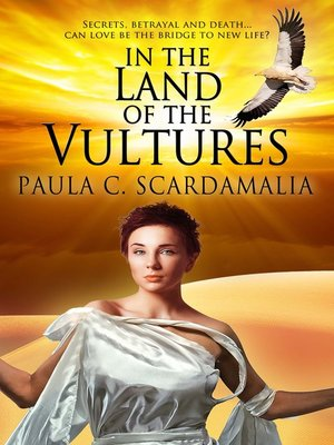 cover image of In the Land of the Vultures