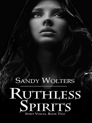 cover image of Ruthless Spirits