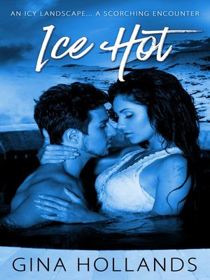 cover image of Ice Hot