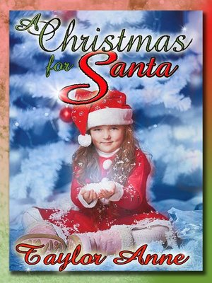 cover image of A Christmas for Santa