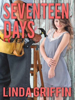 cover image of Seventeen Days