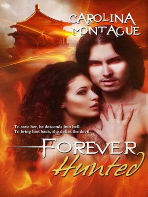 cover image of Forever Hunted