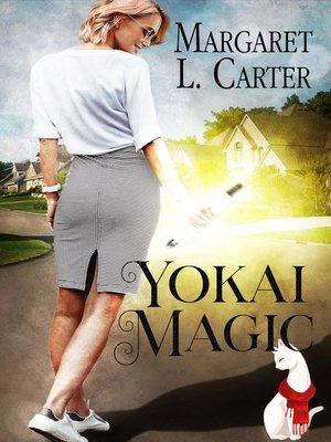 cover image of Yokai Magic