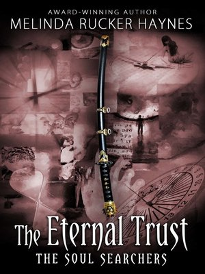 cover image of The Eternal Trust