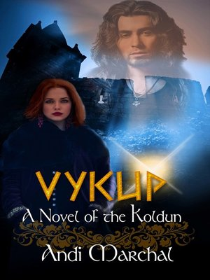 cover image of Vykup