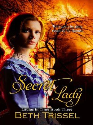 cover image of Secret Lady