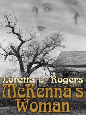 cover image of McKenna's Woman