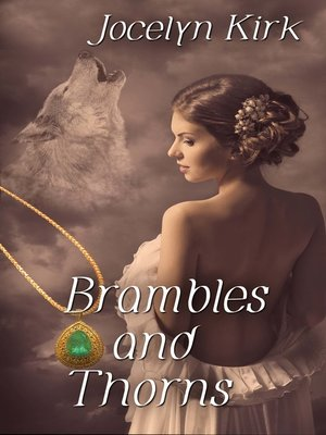 cover image of Brambles and Thorns