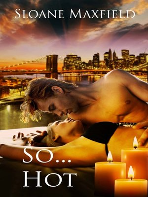 cover image of So... Hot