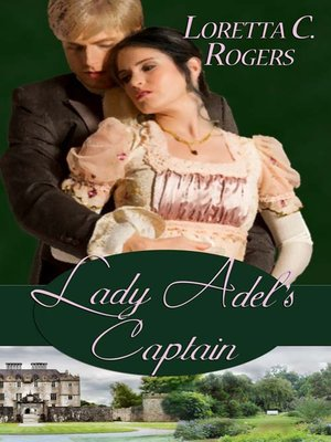 cover image of Lady Adel's Captain
