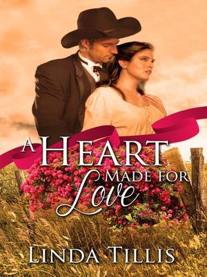 cover image of A Heart Made for Love