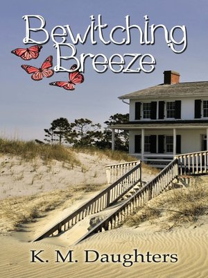 cover image of Bewitching Breeze