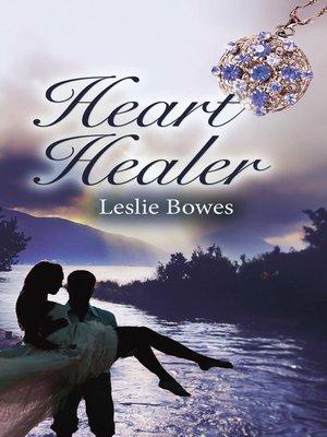 cover image of Heart Healer