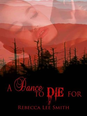 cover image of A Dance to Die For