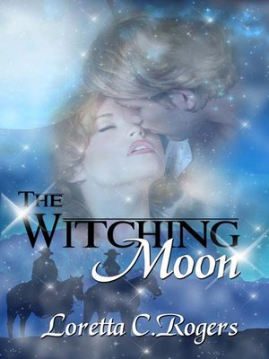 cover image of The Witching Moon