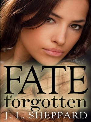 cover image of Fate Forgotten