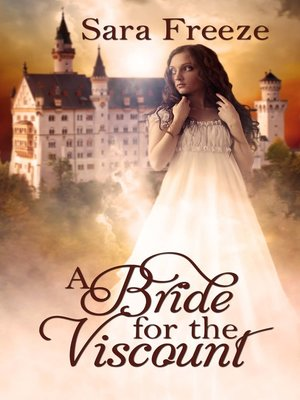 cover image of A Bride for the Viscount