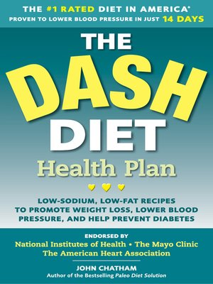 The dash diet health plan by rockridge university press overdrive the dash diet health plan fandeluxe Image collections