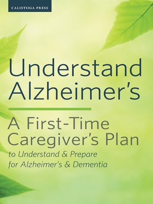 cover image of Understand Alzheimer's